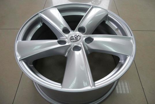 Оригинальный диск Toyota Corolla