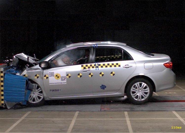 Тойота Королла 2006